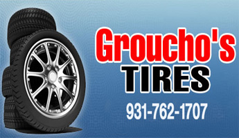 Groucho's Tires