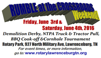 Lawrenceburg Rotary Club