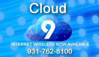 Cloud 9 Internet